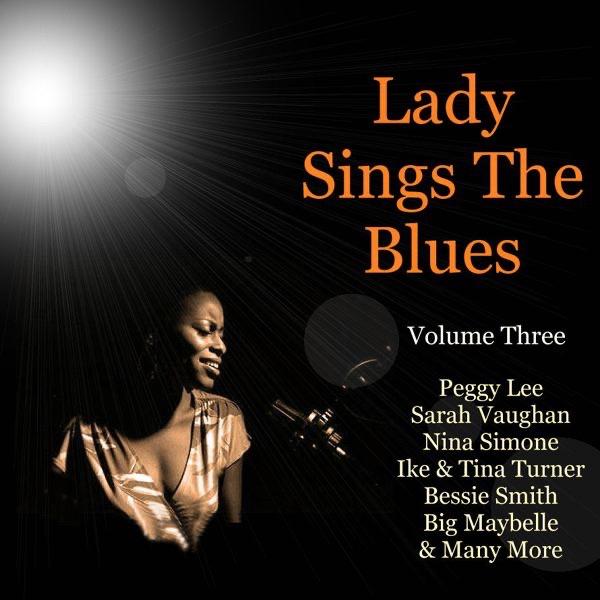 Ladies sing the blues cd 1