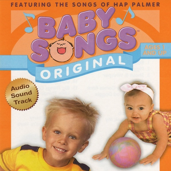 Baby Songs Original Soundtrack By Hap Palmer On Itunes