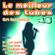 Find a Way (Karaoke With Backing Vocals) [Originally Performed By J-Five] - Le Meilleur des Tubes en Karaoke