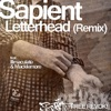 Letterhead Remix feat Illmaculate Macklemore Single