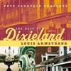 Pete Fountain Presents the Best of Dixieland Louis Armstrong