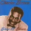 Blues N Brown