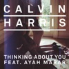 Thinking About You feat Ayah Marar Remixes EP