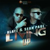 Living Up feat Sean Paul Single