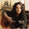 Ashley McBryde - Never Will  artwork