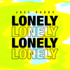 Joel Corry - Lonely artwork