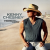 Kenny Chesney - Here and Now  artwork