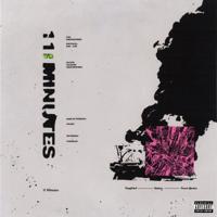 download lagu YUNGBLUD & Halsey - 11 Minutes (feat. Travis Barker)