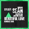 Beautiful Love Remixes 2018 feat Justine Berg EP