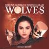 Wolves Rusko Remix Single