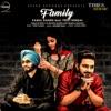 Family Single feat Preet Hundal Single