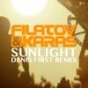 Sunlight Denis First Club Mix Single