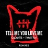 Tell Me You Love Me Remixes EP