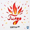 Fuego feat Kara Single