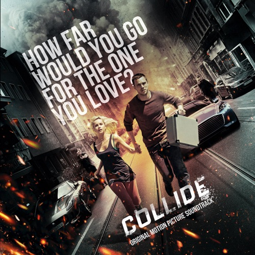 (Soundtrack) Автобан / Collide - 2017, FLAC (tracks), lossless
