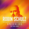 Speechless feat Erika Sirola - Robin Schulz mp3
