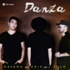 Danza feat Erik J Yolo Single
