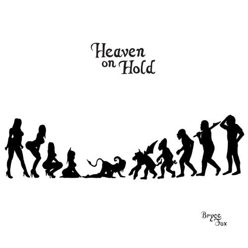 (Alternative) Bryce Fox - Heaven on Hold - 2017, MP3, 320 kbps