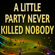 A Little Party Never Killed Nobody (All We Got) (Originally Performed by Fergie and Q Tip and Goonrock) (Karaoke Version) - Quantum Hits