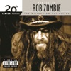 20th Century Masters The Millennium Collection The Best of Rob Zombie