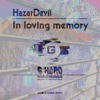 In Loving Memory - Single - Hazar'd'evil