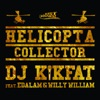 Helicopta Collector feat Edalam Willy William Single