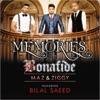 Memories feat Bilal Saeed Single