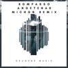 Angetenar Michon Remix Single