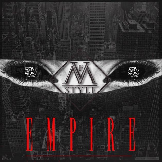 Слушайте песни из альбома empire - ep, включая empire vip, haram, hatima и другие