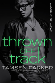 DOWNLOAD OF THROWN OFF TRACK PDF EBOOK