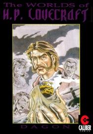 DOWNLOAD OF WORLDS OF H.P. LOVECRAFT #7: DAGON PDF EBOOK