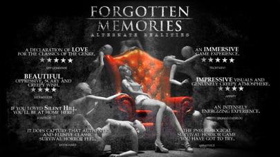 失落的记忆