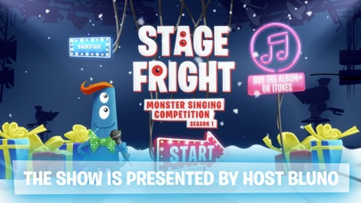 Stage Fright Screenshots