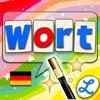 German Word Wizard - Talking Alphabet + Spelling