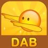 dab emoji - 特殊颜文字表情符号键盘输入法图片