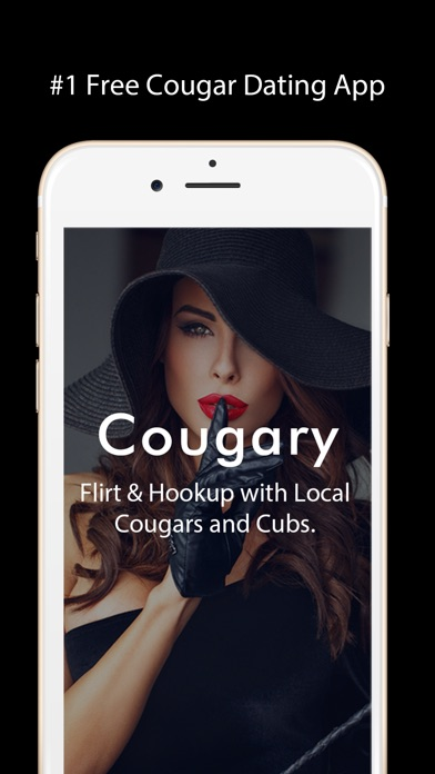 Best dating site to find cougars