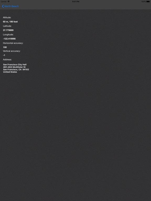 Anemometer - Wind speed Screenshots
