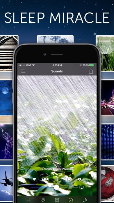 White Noise Screenshots