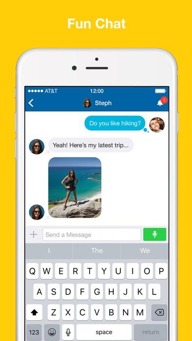 Skout - Meet, Chat, Go Live Screenshots