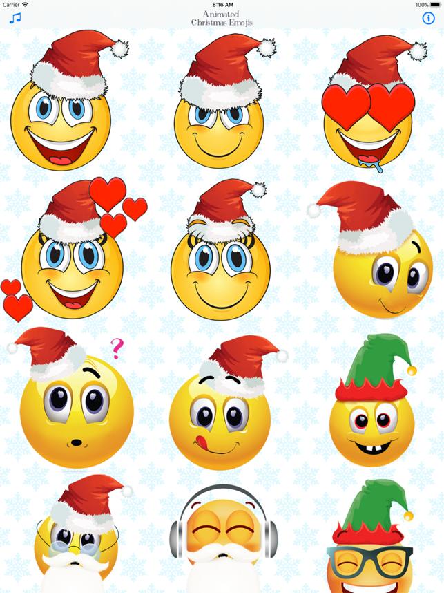 圣诞表情动画-表情符号表情包鲸吃图片