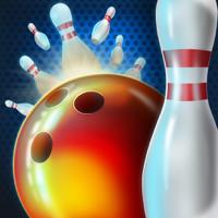 wurftechnik beim bowling