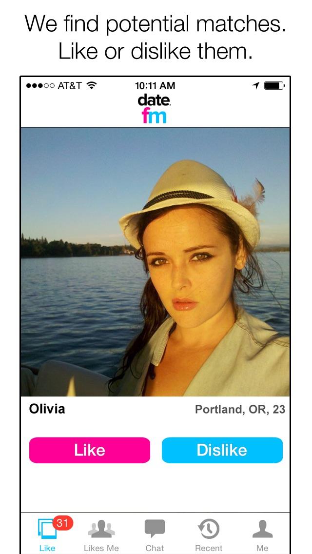Best dating app portland