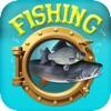 Fishing Deluxe Plus -- Best Fishing Times Calendar