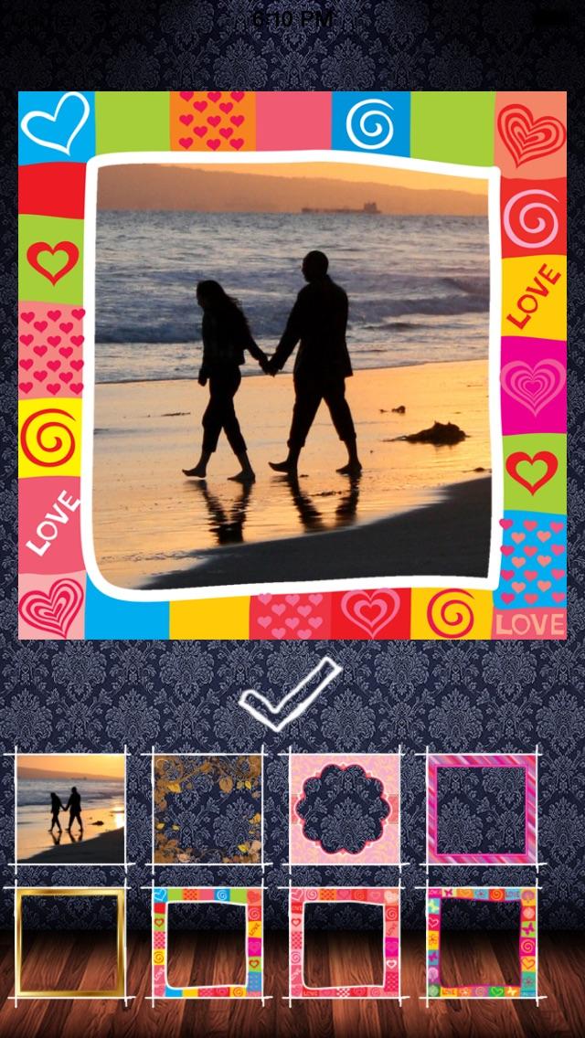 Mein Fotorahmen. Ihre App für digitale Bilderrahmen. Verschönern Sie ...
