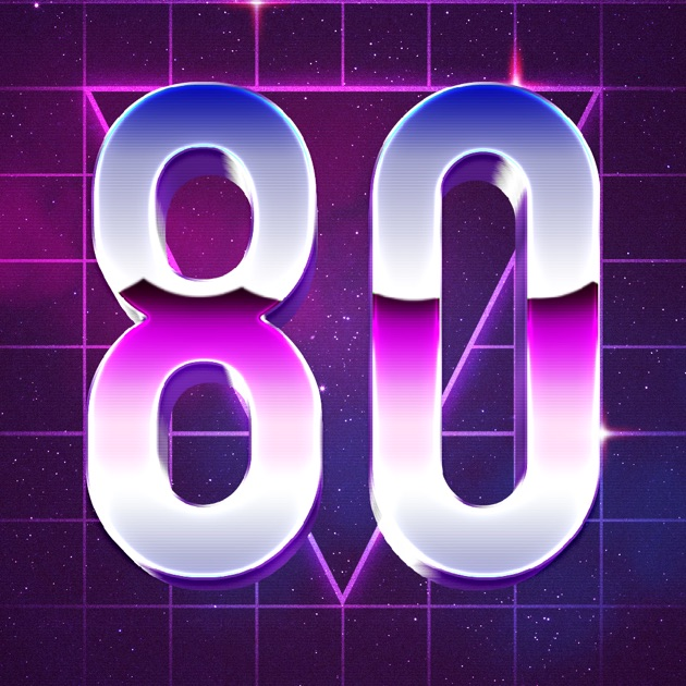 80s radio