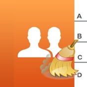 Cleaner Pro - Удаляйте дублирующиеся контакты