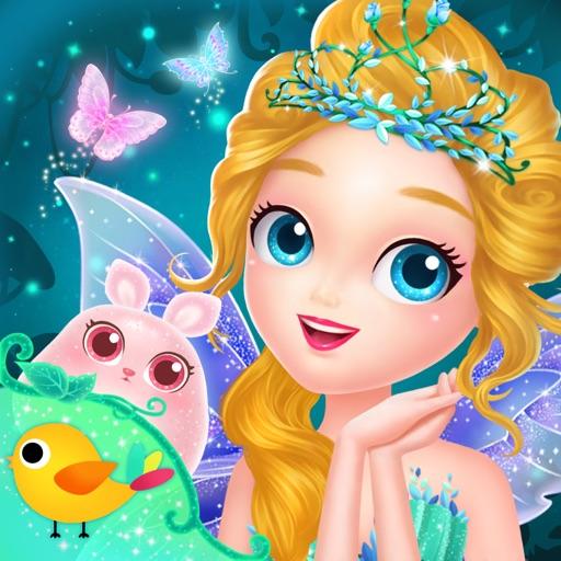 莉比小公主之奇幻仙境图片