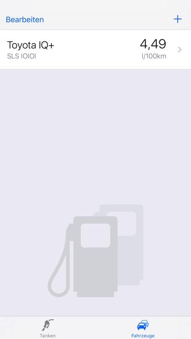 Kraftstoff App - Preisentwicklung und Preisalarm | AppTicker