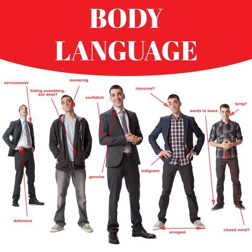 Body language communication examples