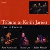 オリジナル曲 Keith Jarrett